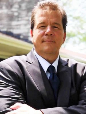 Jim Walz
