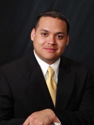 Jesse Medina Jr.