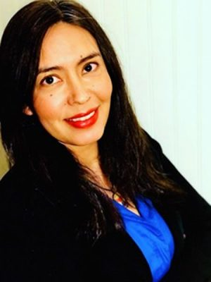 Myrna Molina